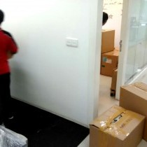 Office Relocation and Storage Service Jakarta